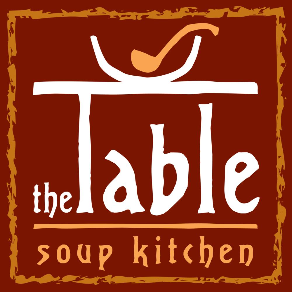 Table soup kitchen