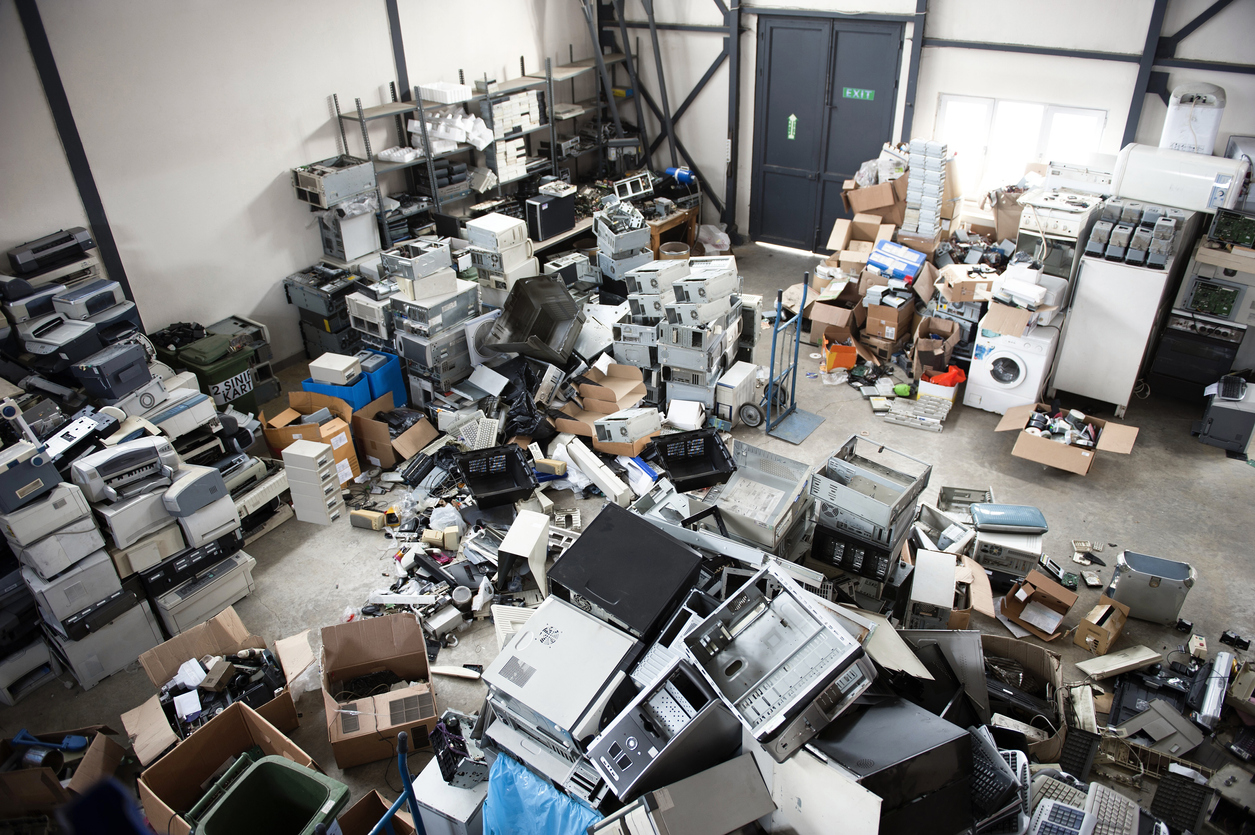 electronic recycling seattle